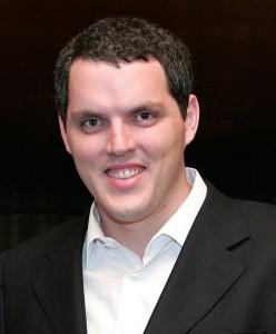 Federico Iriberry